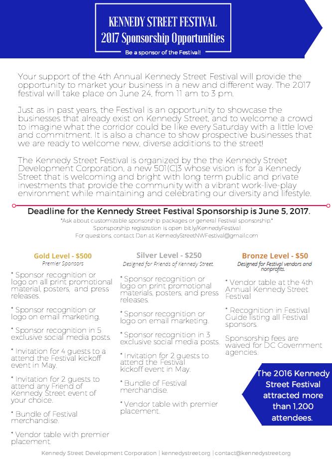 KennedyFestVendorInfo